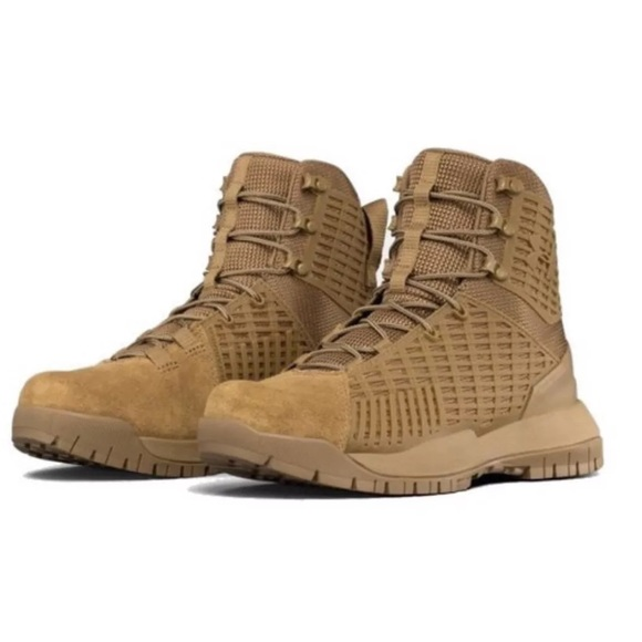 Under Armour Tactical Boots NEW 3f7ec68ce